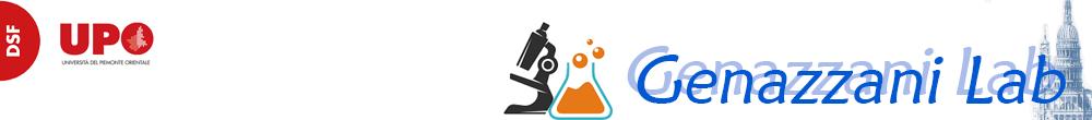 Armando Genazzani Lab